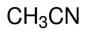 acetonitryl