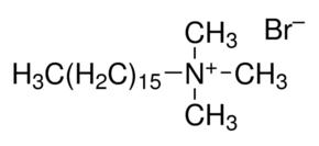bromek cetylotrimetyloamoniowy