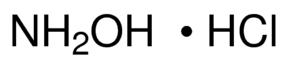 chlorowodorek hydroksylaminy