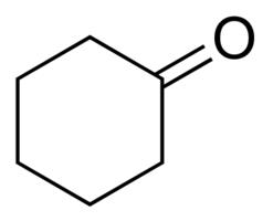 cykloheksanon
