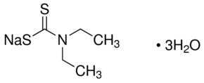 dietylotiokarbaminian sodu