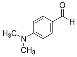 dimetyloaminobenzaldehyd