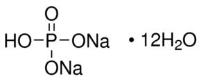 fosforan sodu dwunastowodny