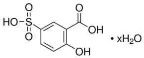 kwas sulfosalicylowy