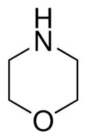 morfolina