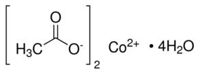 octan kobaltu czterowodny