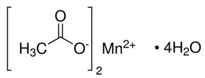 octan manganu