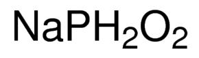 podfosforyn sodu
