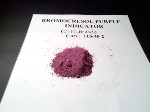 purpura bromokrezolowa