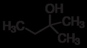 tert-amylowy alkohol
