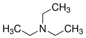 trietylamina