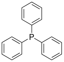 trifenylofosfina