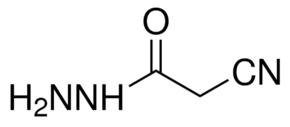 cyanoacetohydrazide